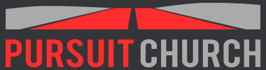 Pursuit Church of Meridian Logo